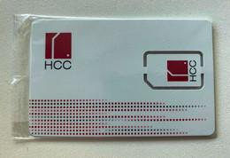 RUSSIA - NSS HCC Nizhny Novgorod - MINT GSM SIM Phone Card - Rusia