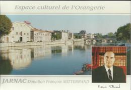 Espace Culturel De L'Orangeraie - (P) - Jarnac