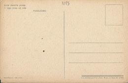 VERSI DI FOGAZZARO / LUOGO NON IDENTIFICATO (2295) - Other