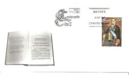 FDC 1988 - FDC