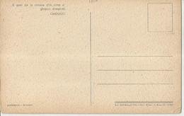 VERSI DI CARDUCCI / LUOGO NON IDENTIFICATO  ( 2310) - Other