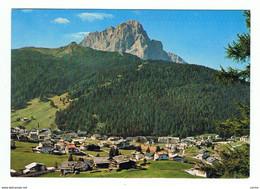 SELVA  DI  VALGARDENA:  IL  SASSOLUNGO  -  PER  LA  GERMANIA  -  FG - Bolzano (Bozen)