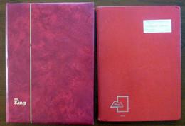 Israël/Israel/Israele Mint/neufs Trading/dealer Stock In 2 Stockbooks - Verzamelingen (in Albums)