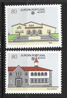 1990 - ACORES - ** MNH - 1990