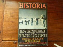 HISTORIA - N° 382 - Septembre 1978 - History