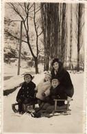 "PHOTO ,,Shar"" , Prizren -POSTCARD - 1935 - Kosovo"