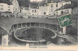 A/437    89          Tonnerre            La Fosse Dionne - Tonnerre