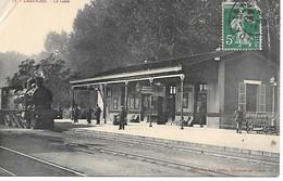 A/437    89         Laroche       La Gare          (état) - Laroche Saint Cydroine