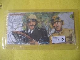 Bloc Souvenir Neuf Sous Blister GORDON BENNETT - Souvenir Blocks & Sheetlets