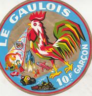 LE GAULOIS  Pochette De Jeu  Garçon - Non Classificati