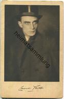 Conrad Veidt - Ross-Verlag 8001/2 - Actores