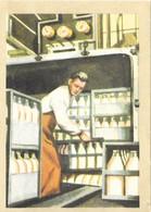 Chromos N° 430 - Chromos Instructifs 2eme Série - Chocolat Jacques - Jacques