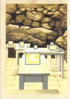 Chromos N° 442 - Chromos Instructifs 2eme Série - Chocolat Jacques - Jacques