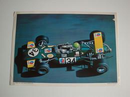 Automobilia,Brabham F2 ,collection ELF 1970,Pescarolo,Bell - Altri