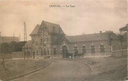 Belgique - Rixensart - Genval - La Gare - Rixensart