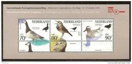 Nederland / Netherlands 1994 Goose Duck S/S MNH - Verzamelingen, Voorwerpen & Reeksen
