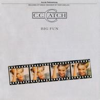 C.C. Catch (1988) Big Fun (ZAIKS 227) - Disco, Pop