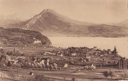 Lac D'Annecy (74) - Vue Générale De Menthon St Bernard - 107 - Sin Clasificación