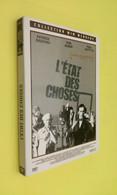 L'ÉTAT DES CHOSES/ WIN WENDERS/ LION D'OR VENISE 1982 - Klassiekers