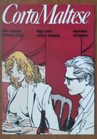 Corto Maltese Manara Carte Postale - Comics