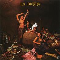 La Bionda (1978) La Bionda (CX 024) - Disco, Pop