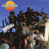 La Bionda (1978) Bandido (CX 030) - Disco, Pop
