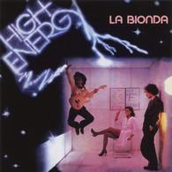 La Bionda (1979) High Energy (BRCD 56001) - Disco, Pop