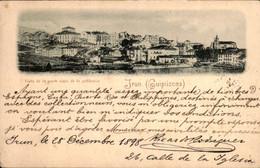 Spanje Spain Espana - Jrun Guipuzcoa - 1903 - Unclassified
