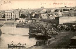 Spanje Spain Espana - Tarragona - 1910 - Unclassified