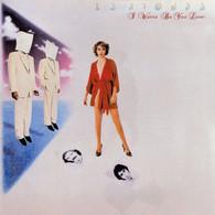La Bionda (1980) I Wanna Be Your Lover (BRCD 56018) - Disco, Pop