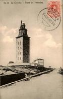 Spanje Spain Espana - La Coruna - Torre De Hercules - 1910 - Non Classés