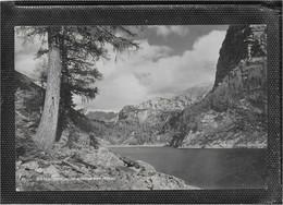 AK 0786  Totes Gebirge - Vorderer Lahngangsee / Bahnpost Um 1929 - Ausserland