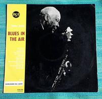 Sidney Bechet - Blues In The Air - Horizons Du Jazz N°2 - RCA - Jazz