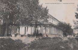 GARD --------euzet Les Bains - Other Municipalities
