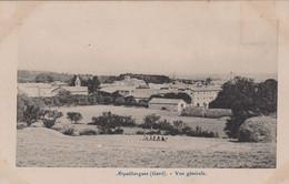GARD --------arpaillargues - Other Municipalities