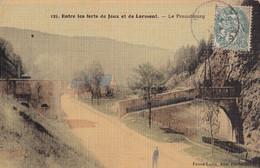 La Cluse Et Mijoux - Le Frambourg F.L N° 125 - Unclassified