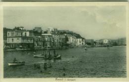 BACOLI ( NAPOLI ) SPIAGGIA - EDIZIONE ONOFRI - SPEDITA 1937 ( 7837) - Napoli (Napels)