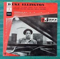 Duke Ellington - Jazz Pour Tous - Philips - Jazz