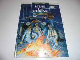 EO LOUIS LA GUIGNE TOME 7/ TBE - Louis La Guigne, Louis Ferchot