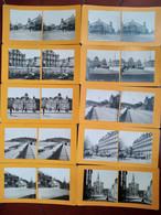 LE HAVRE (76) - Lot De 10 Photographies Stéréoscopiques - S.I.P  TBE - Stereoscopic