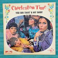 Charleston Time - Yes Sir That's My Baby - The Alexander's Band - Hommage à Django Reinhardt Et Sidney Bechet - Ragtime - Jazz