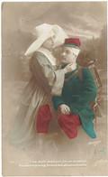 CPA FRANCE THEMES MILITARIA - Hommage à Tous Les Dévouements - 1915 - Other