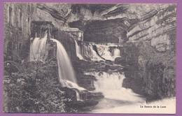 La Source De La Loue  - Circulé 1921 - Unclassified