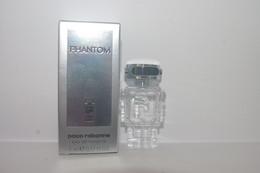Miniature PHANTOM/PACO RABANNE - Mignon Di Profumo Uomo (con Box)