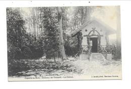 Capelle Au Bois - Kapelle-op-den-Bos