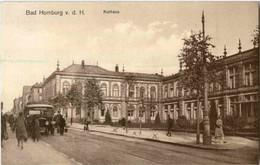 Bad Homburg - Kurhaus - Bad Homburg