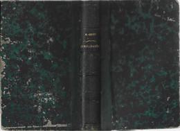 HISTOIREGENERALE DE LA CIVILISATION EN EUROPE DEPUIS LA CHUTE DE L'EMPIRE ROMAIN JUSQU'A LA REVOLUTION.M. GUIZOT. 1840. - 1801-1900