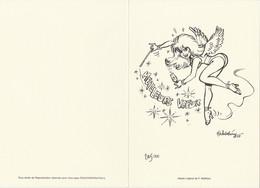 RUBINE (WALTHERY) - Illustratoren W - Z