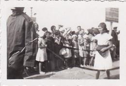 """Duinbergen Corso Fleuri 1933 """"le Loup Et Le Chaperon"""" Photo 5 X 7 - Autres"""