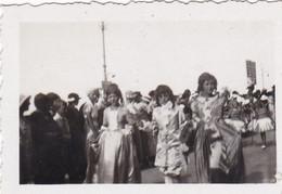 """Duinbergen Corso Fleuri 1933 """""""" Photo 5 X 7 - Autres"""